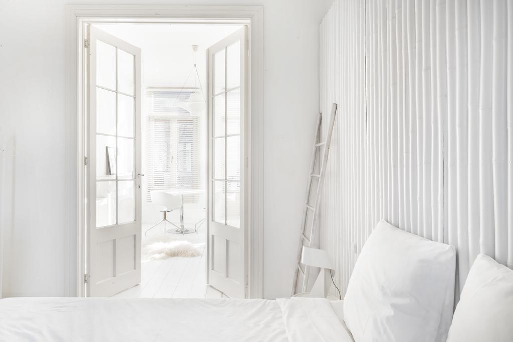 best hotels in Antwerp stay in fashion
