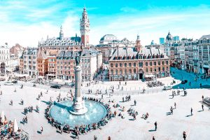 best hotels in lille france hero