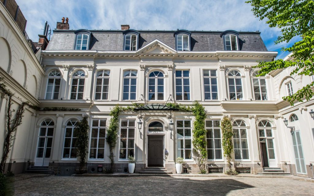 best hotels lille Clarance Hotel Lille