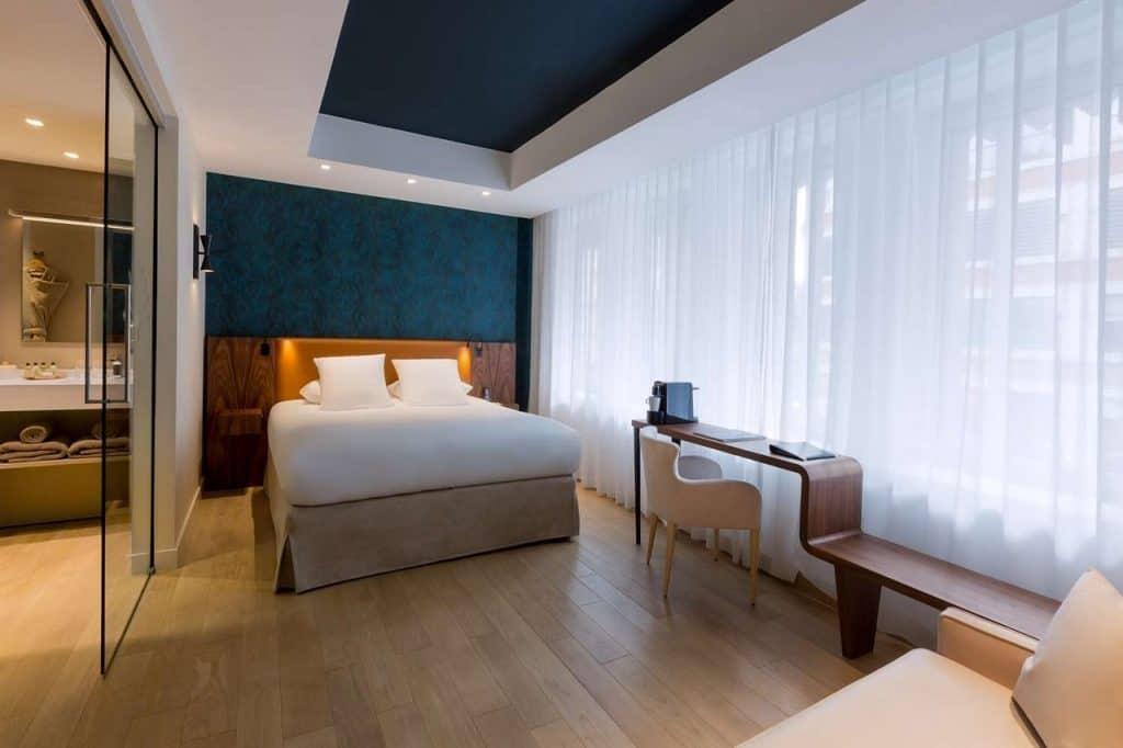best hotels lille Hotel L'Arbre Voyageur