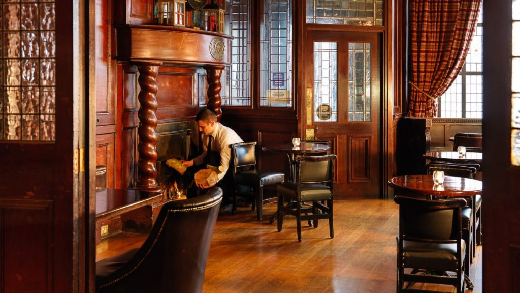 best hotels tralee The Grand Hotel