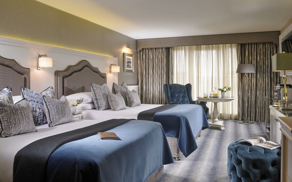 best hotels tralee the rose