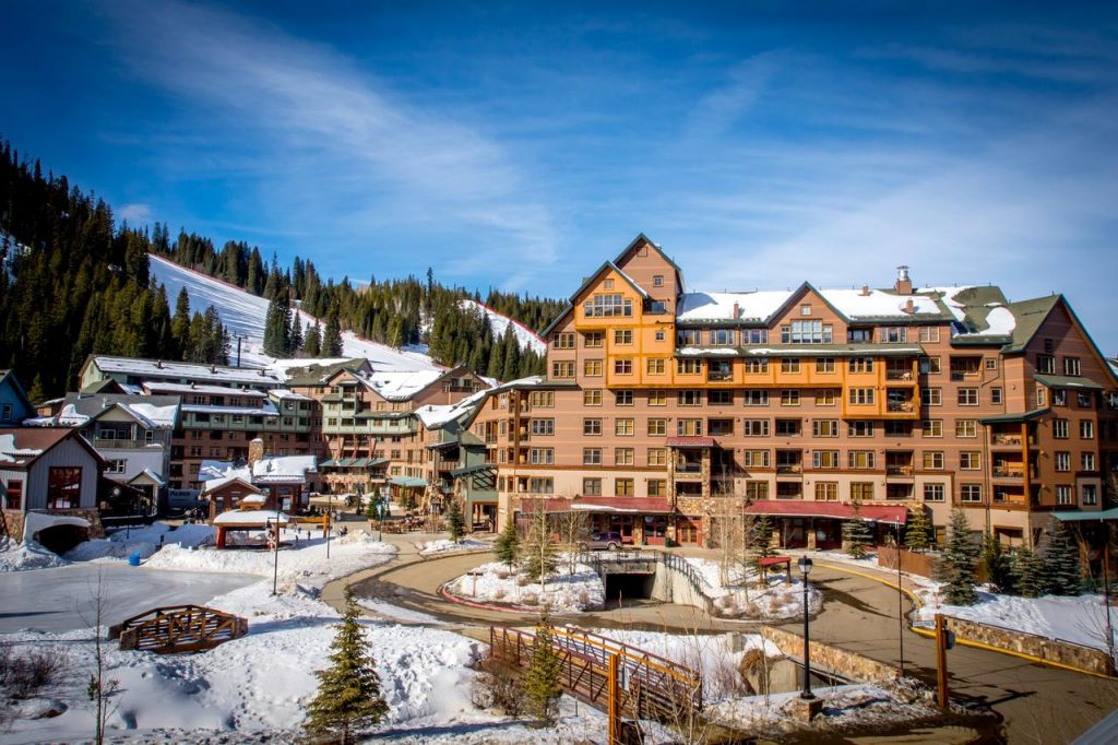 best hotels winter park zephyr mountain lodge