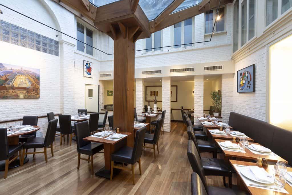 best restaurants lille L'Assiette Du Marche