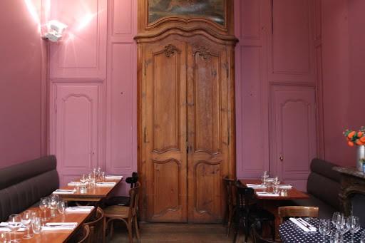 best restaurants lille La Petite Cour