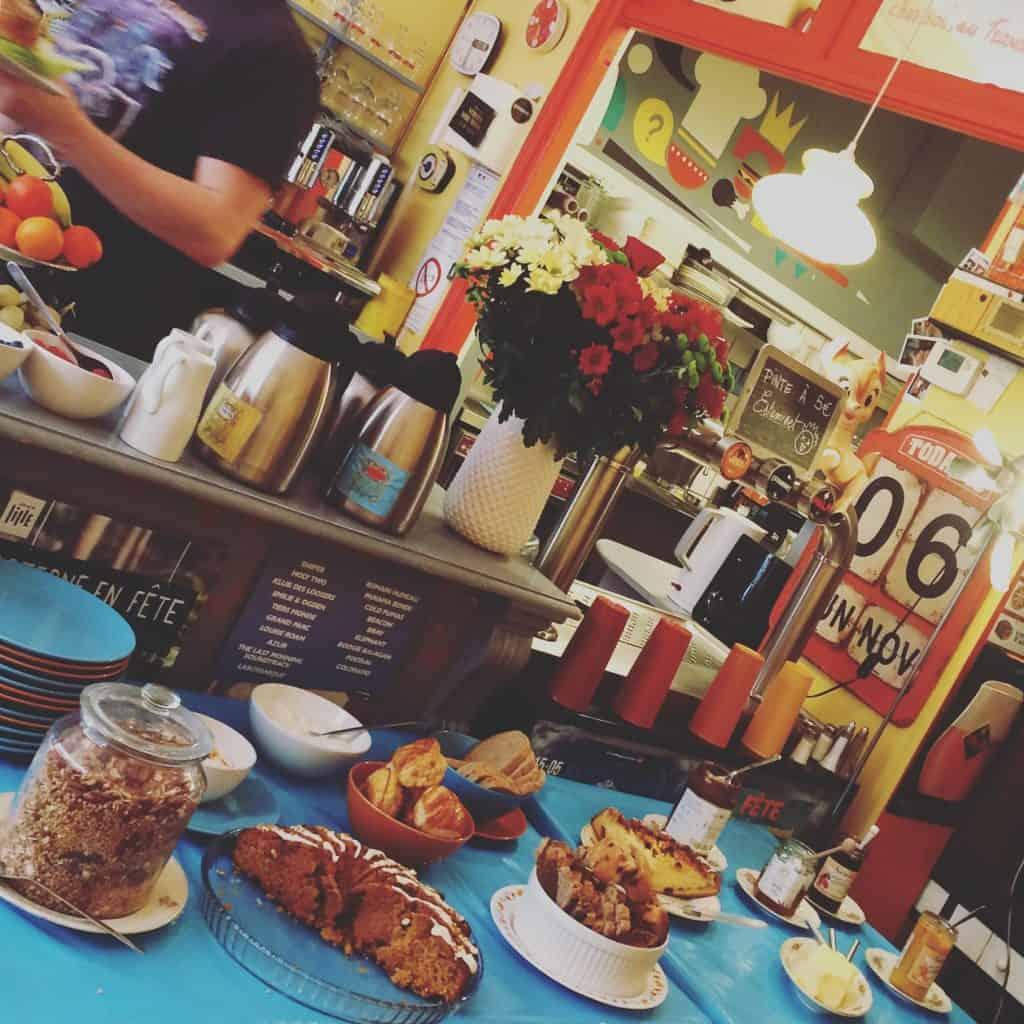 best restaurants lille la dinette