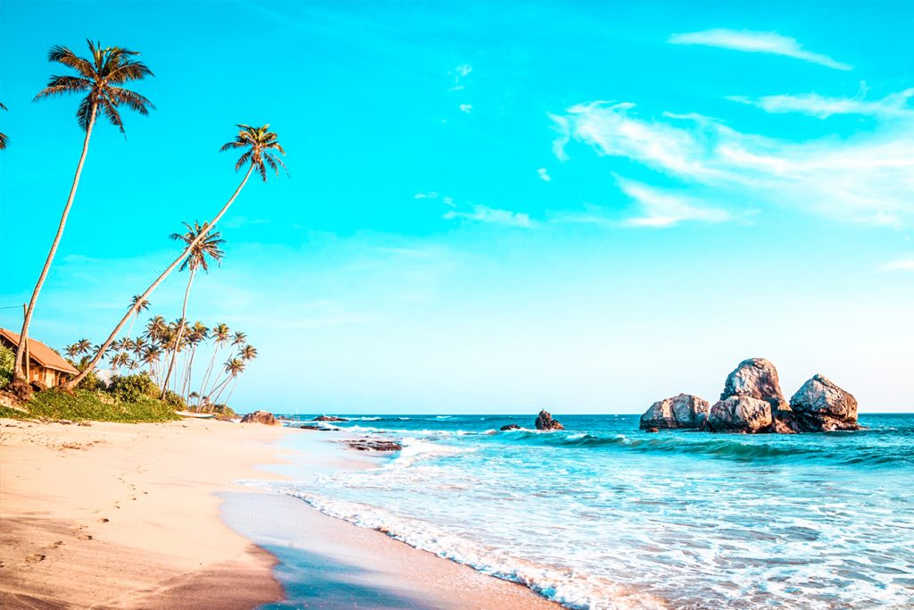 hikkaduwa surf spots