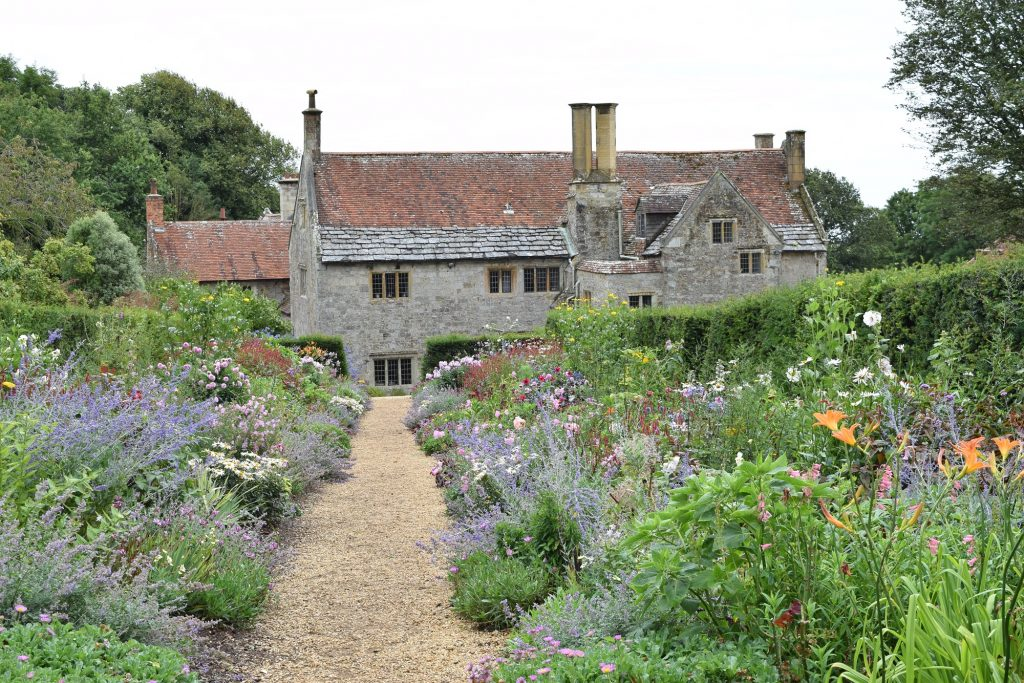 things to do isle of wight Mottistone