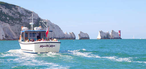 things to do isle of wight boat trips
