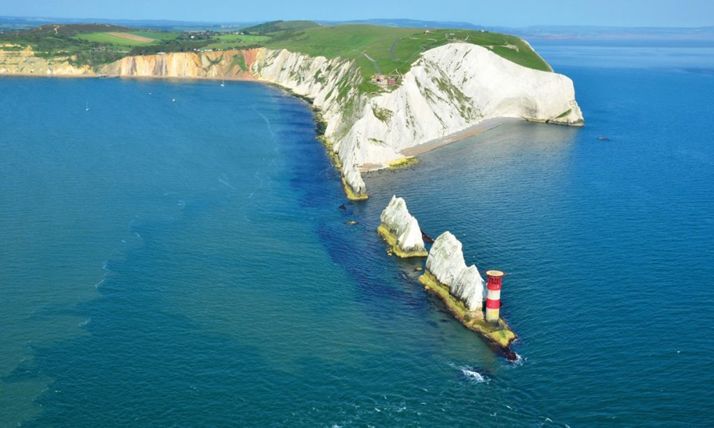things to do isle of wight the needles