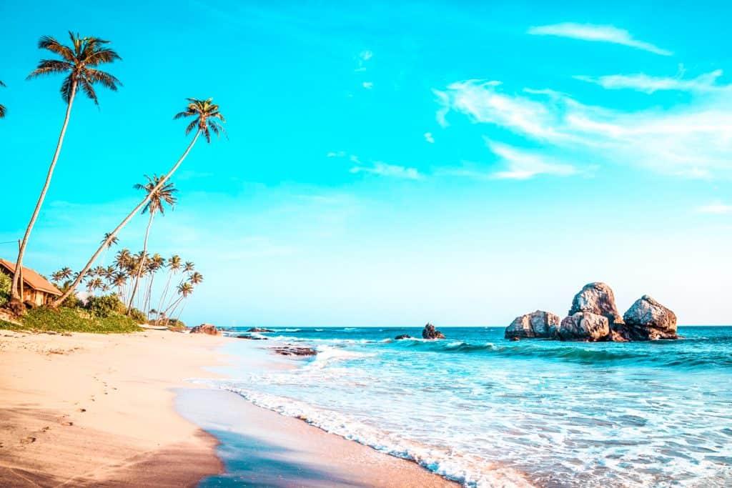best surf spots hikkaduwa