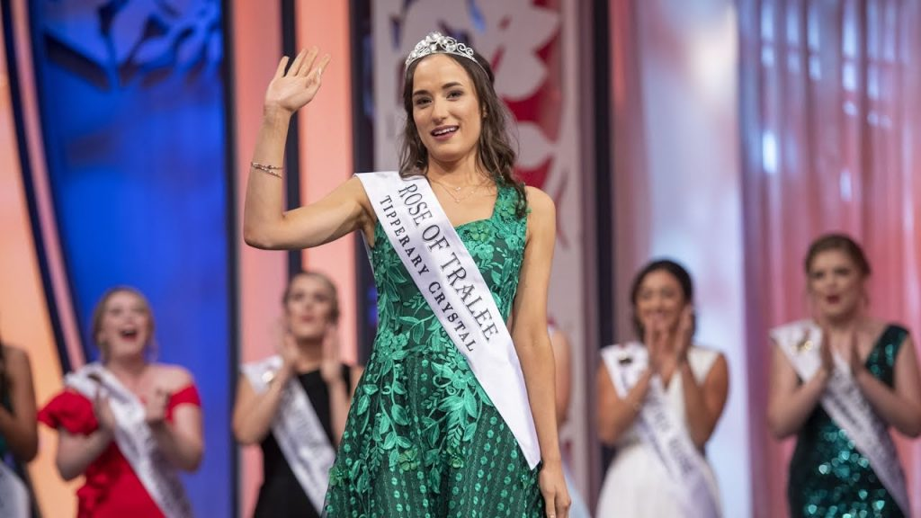 what is rose of tralee