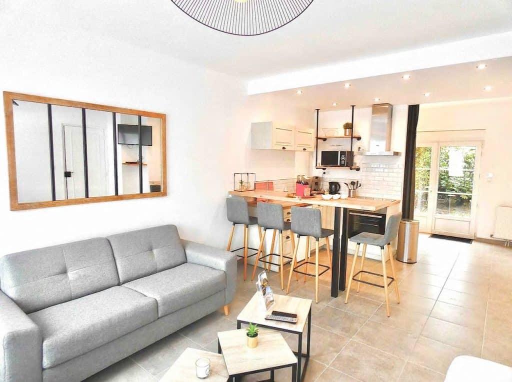 best airbnbs calais la suite