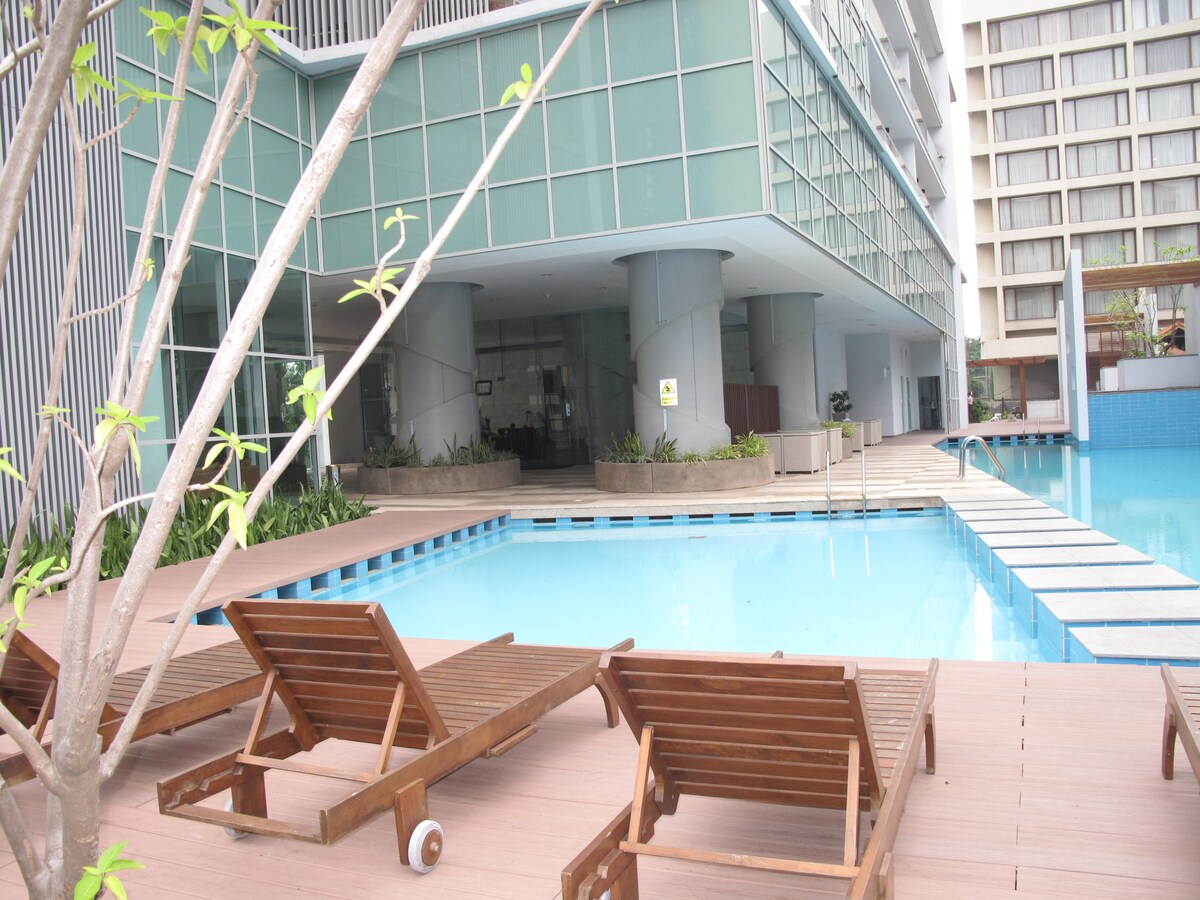 best airbnbs colombo galle face
