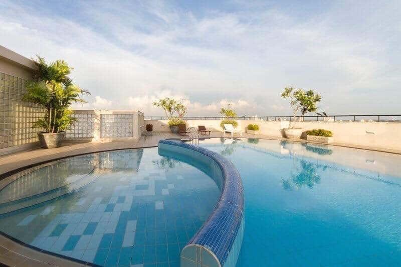 best airbnbs colombo luxury