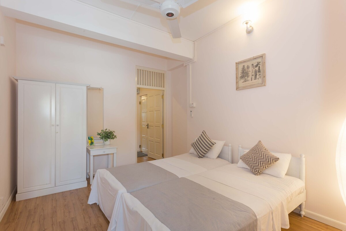 best airbnbs colombo one bed apartment