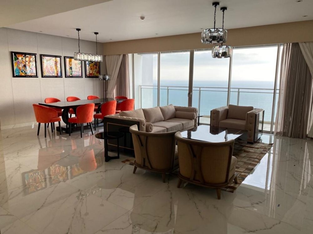 best airbnbs colombo the residence