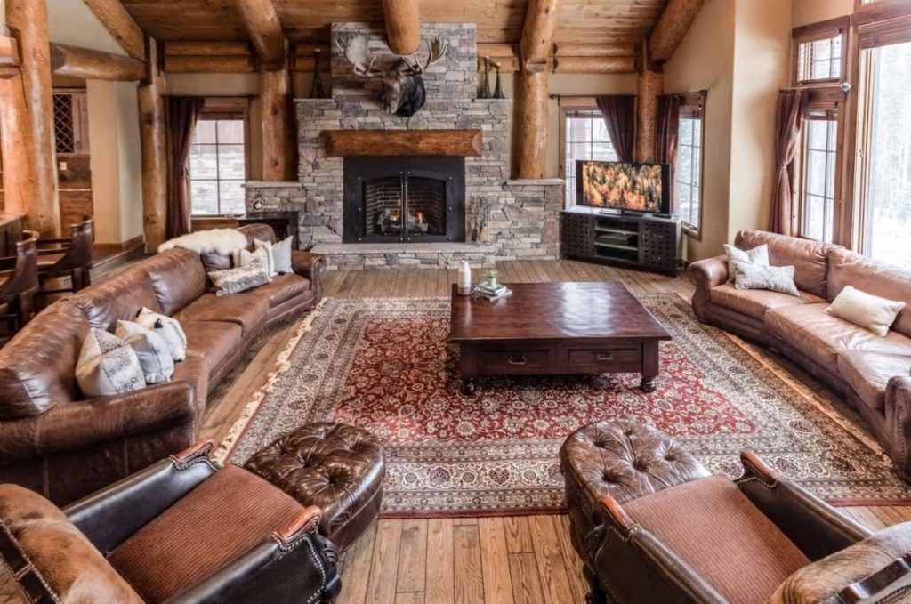 best airbnbs winter park ski in ski out luxury with private hot tub sleeps 19