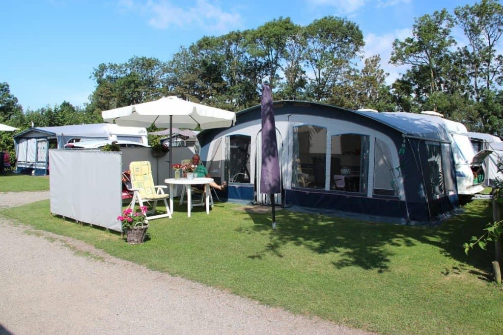 best campings near Ostend Duinzicht