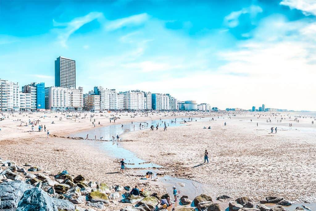 best campsites Ostend hero