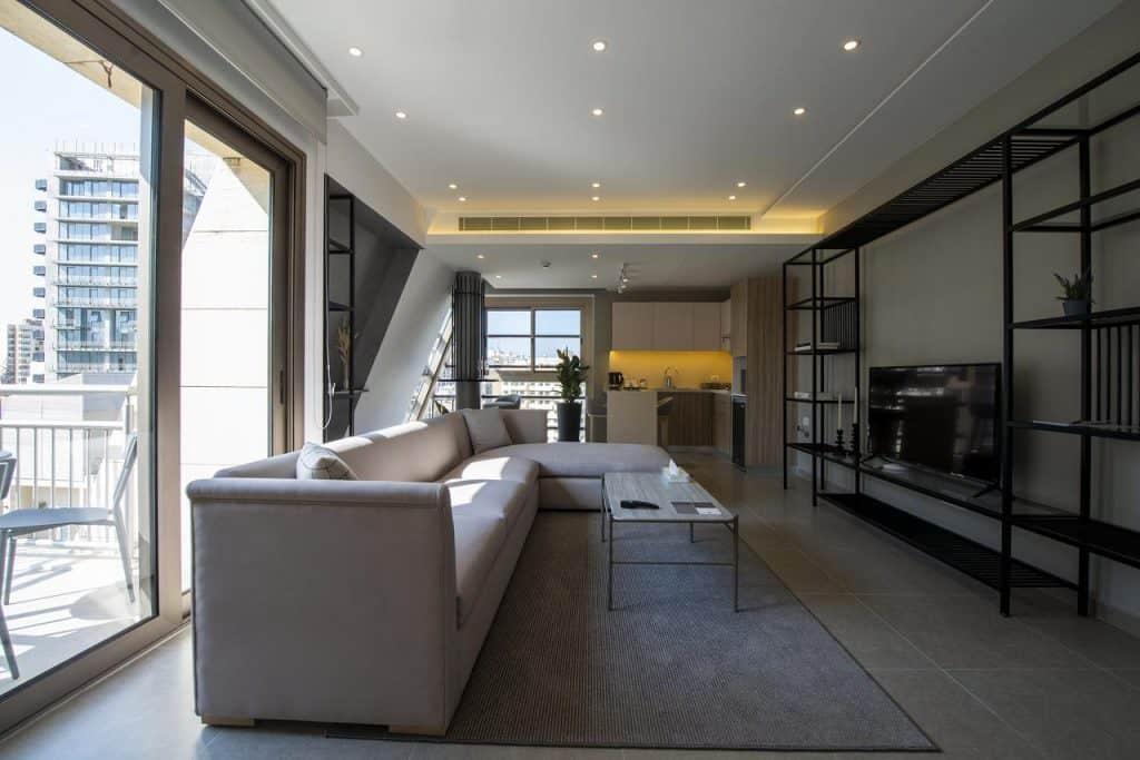 best hotels beirut Zur Studios and Suites