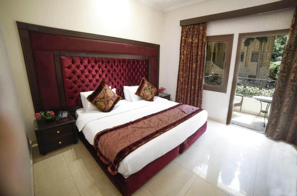 best hotels beirut q studios