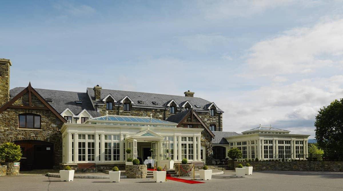 best hotels killarney hights hotel