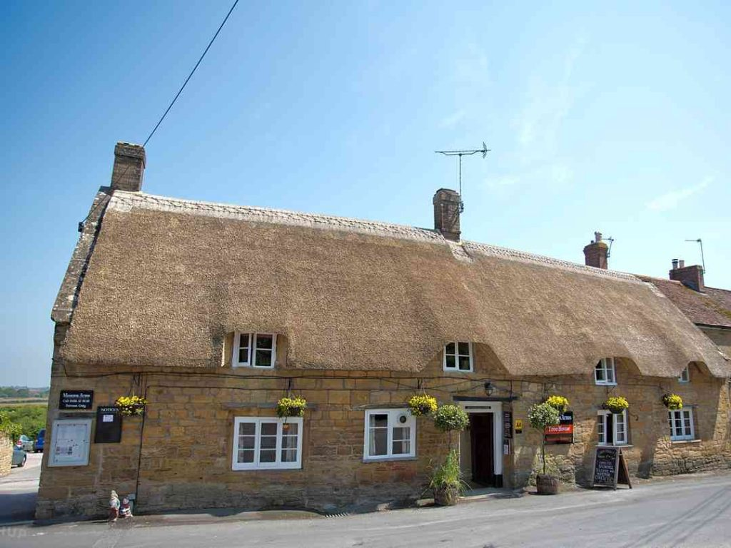 best hotels yeovil The Masons Arms