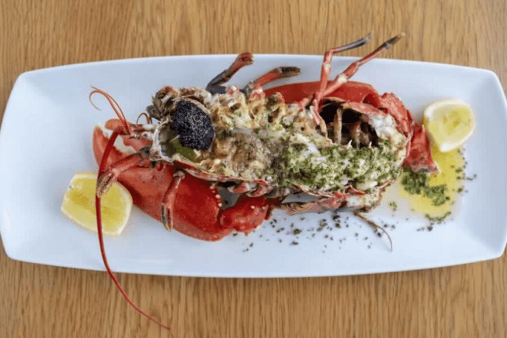 best restaurants in weymouth seabeats