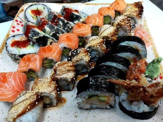 best restaurants yeovil daniel sushi