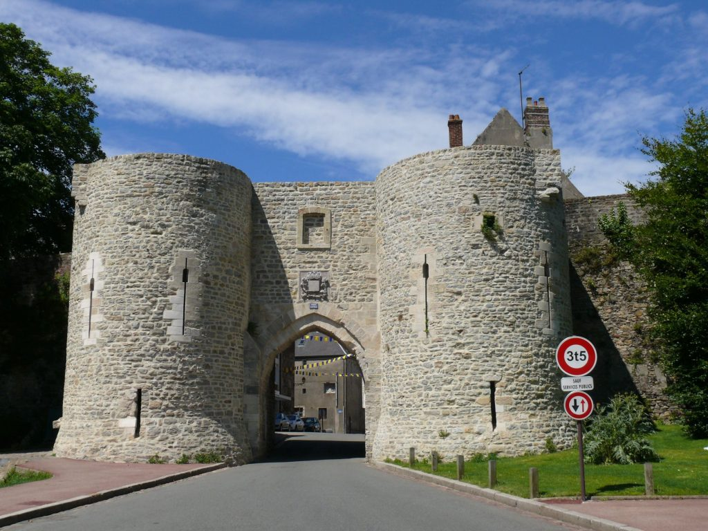 best things to do in boulogne sur mer Ville Fortifiee