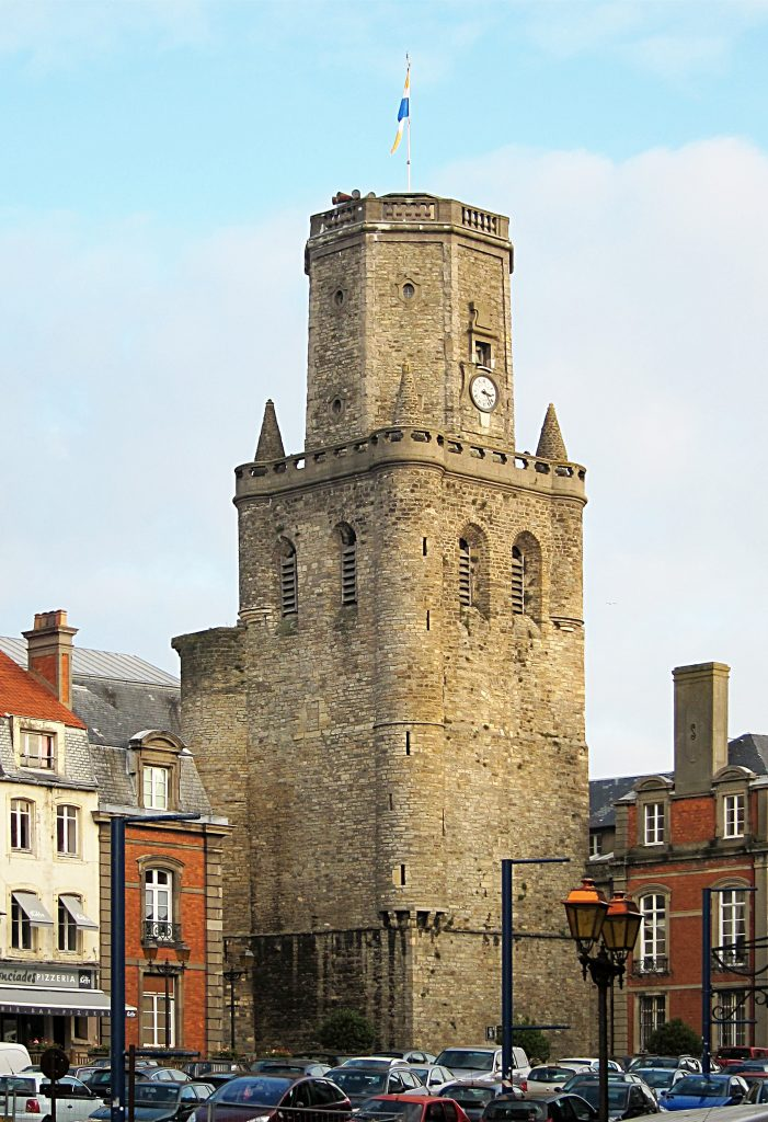 best things to do in boulogne sur mer beffroi