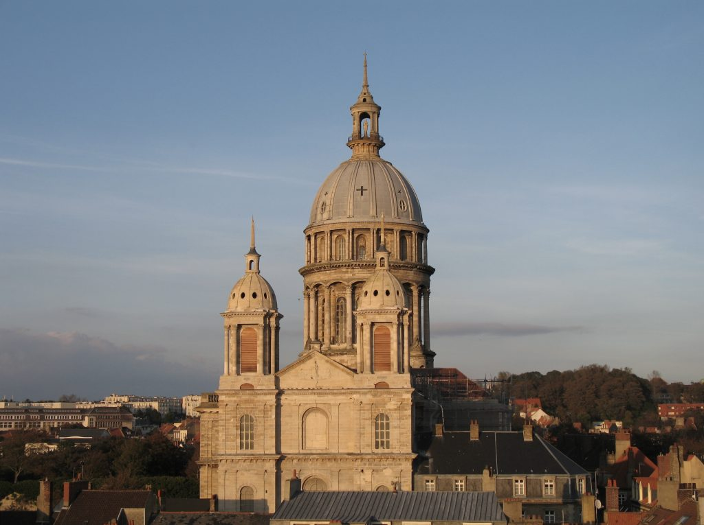 best things to do in boulogne sur mer cathedral