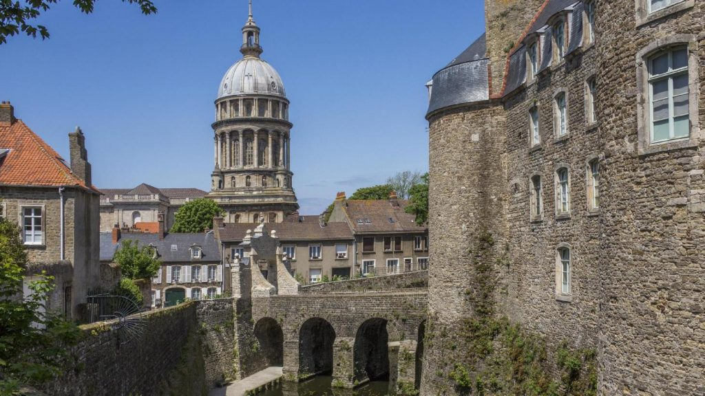 best things to do in boulogne sur mer food