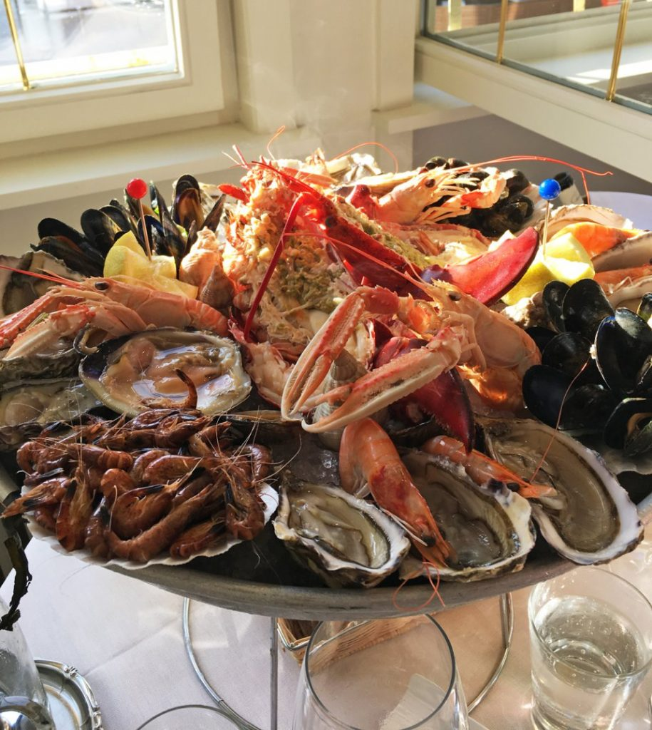 best things to do in boulogne sur mer seafood