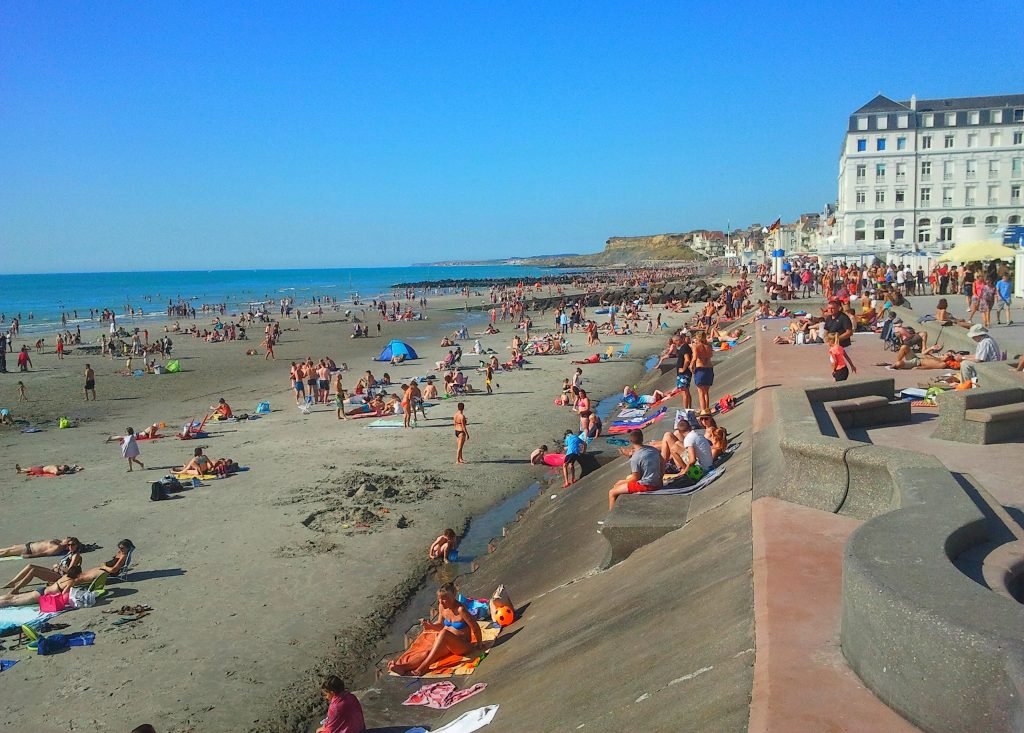 best things to do in boulogne sur mer wimereux beach