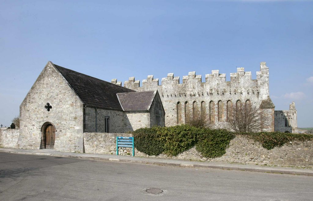 best things to do in tralee Ardfert Cathedral