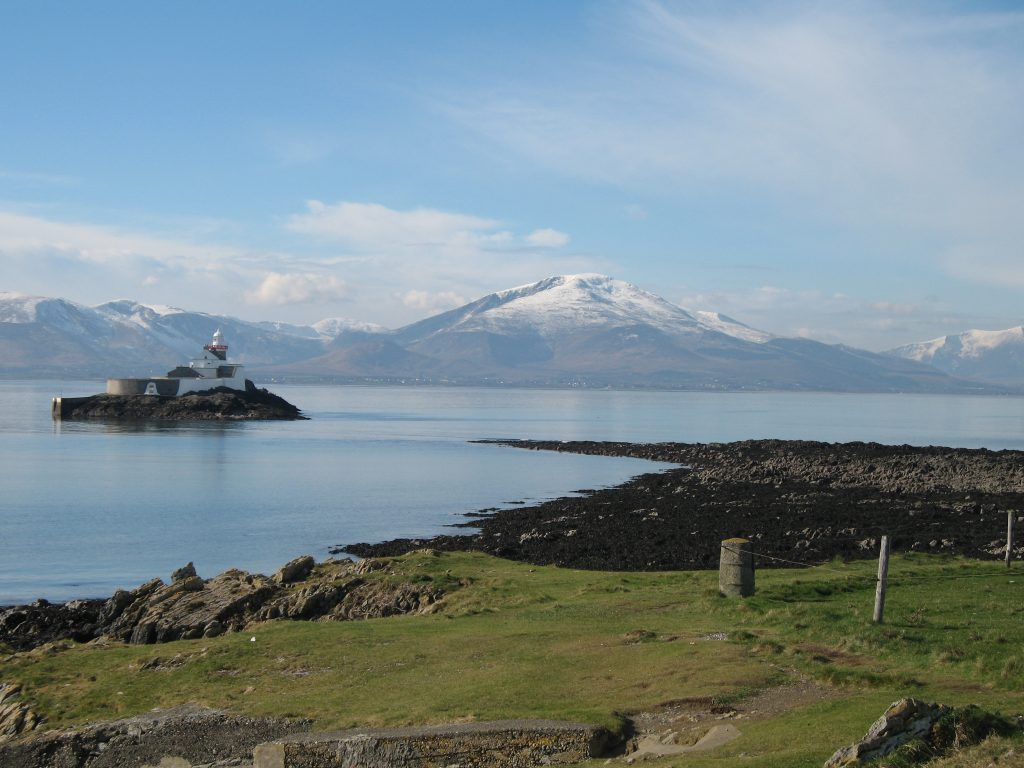 best things to do in tralee Fenit Lighthouse