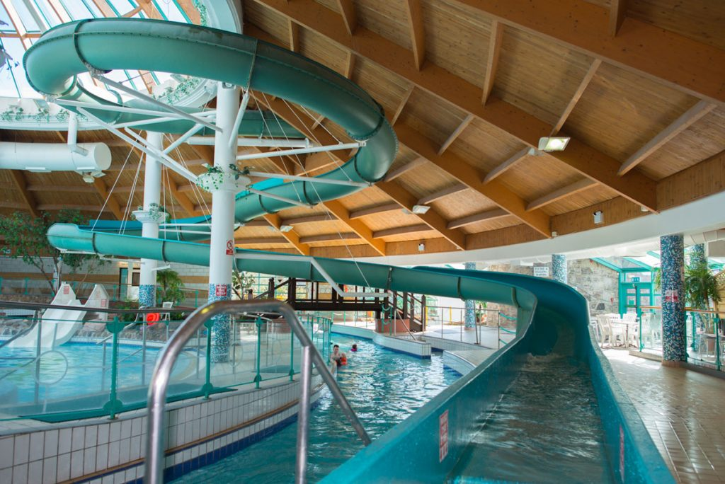 best things to do in tralee aqua dome