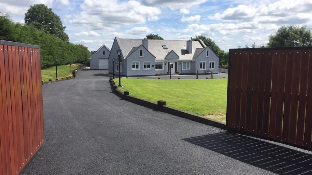 Best Airbnbs Killarney birchmere house