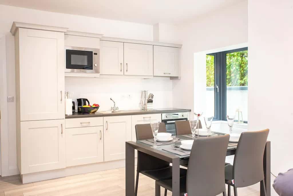 Best Airbnbs Killarney muckross road