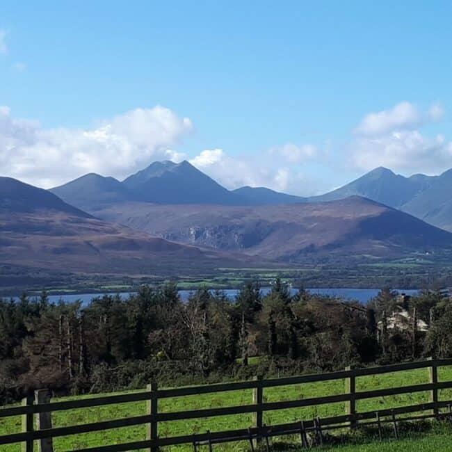 best Airbnbs Killarney Dormhale view
