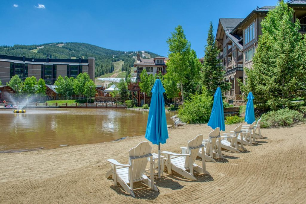 best hotels copper mountain suite in the village