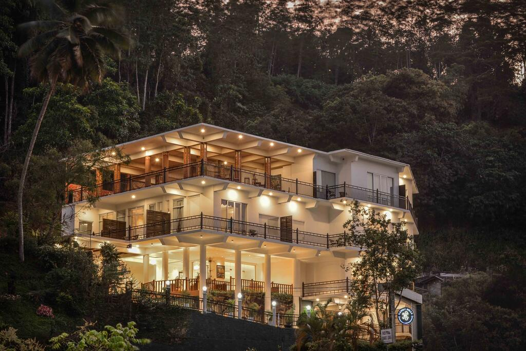 best hotels kandy kandy hills