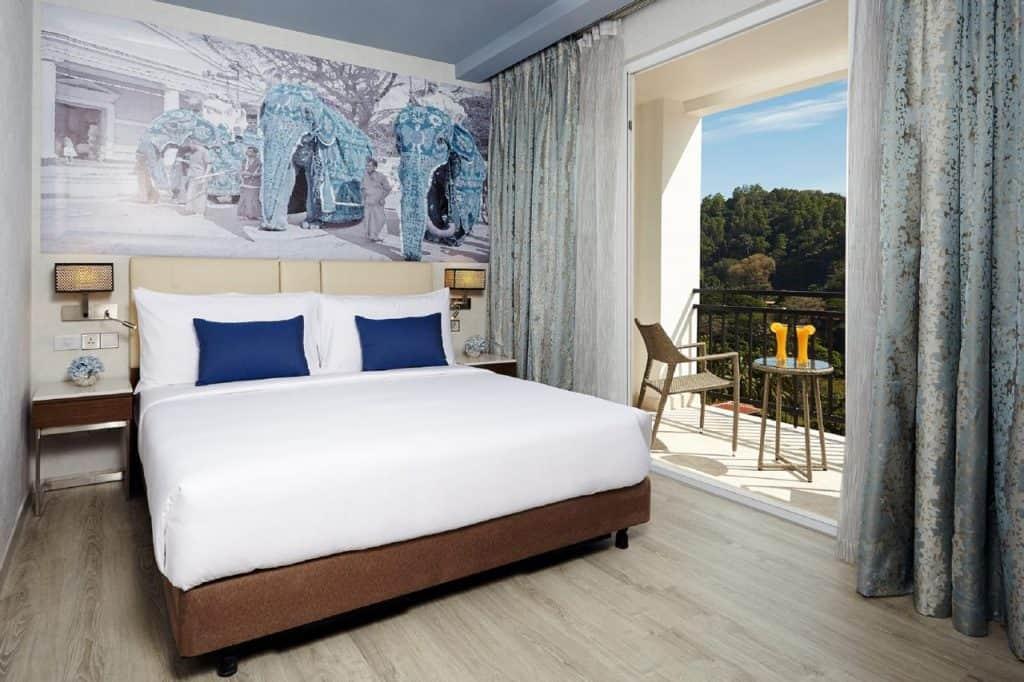 best hotels kandy ozo