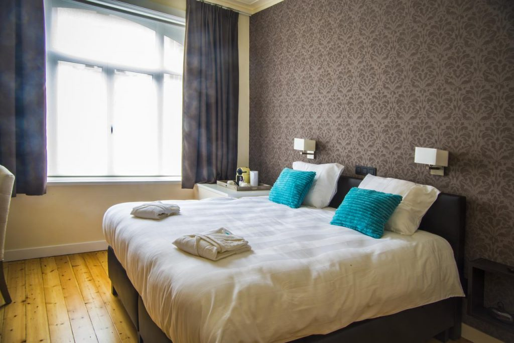 best hotels ostend chambres do