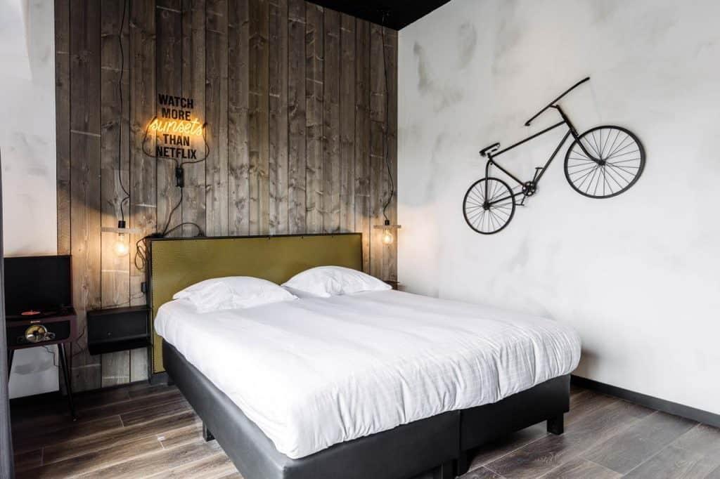 best hotels ostend upstairs