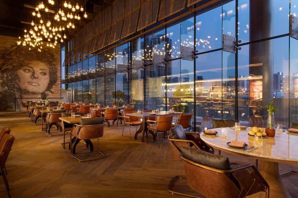 best restaurants business bay basta