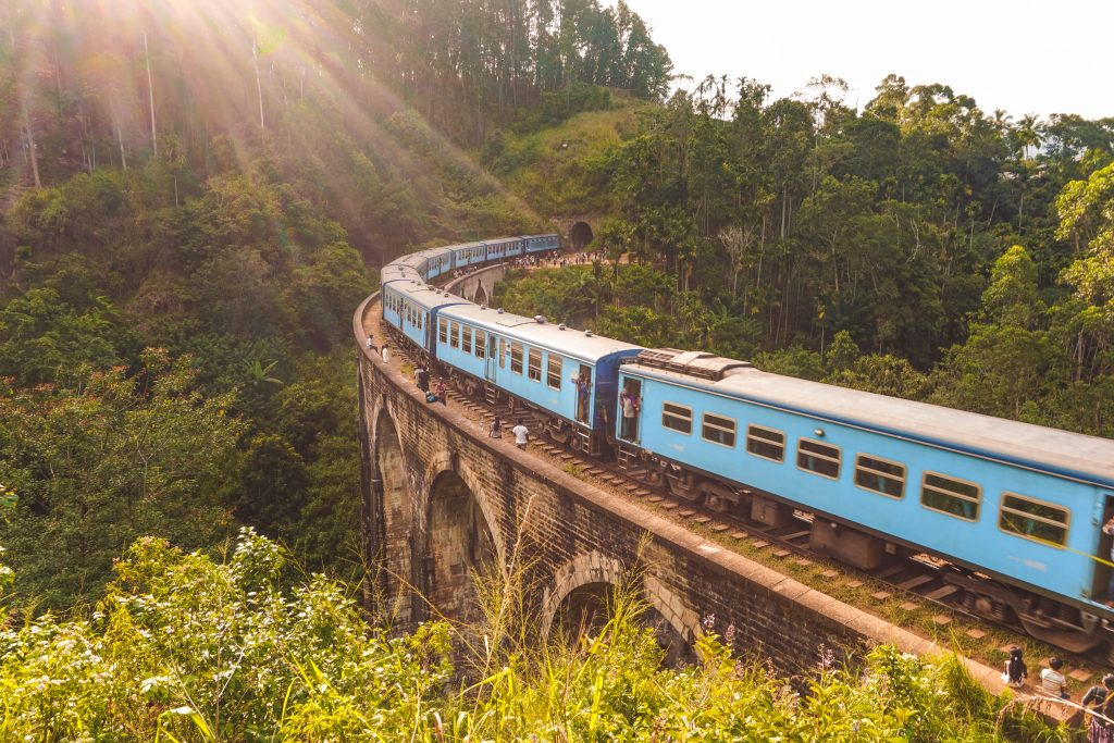 things to do kandy train to ella