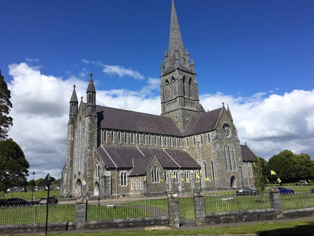 things to do killarney St Mary's Cathedral Killarney